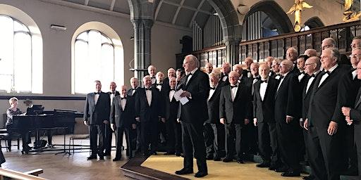 GPMVC 50th Anniversary - Spring Concert, 2020 (Stroud)