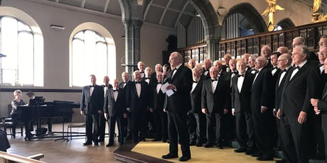 GPMVC 50th Anniversary - Summer Concert, 2020 (Gloucester) tickets
