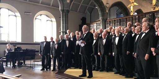 GPMVC 50th Anniversary - Summer Concert, 2020 (Gloucester)