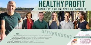 Healthy Profit | Congres over voeding, sport en...