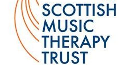 Trauma and Resilience: Research and self-care methods using music & imagery tickets