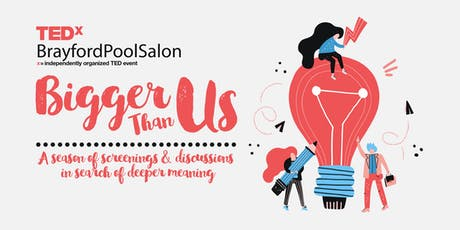 TEDxBrayfordPoolSalon (Lincoln) - What is love? tickets