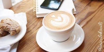 Coffee & Oils Drop In