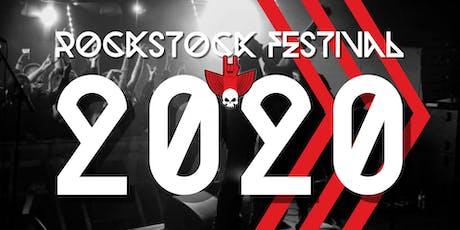 Rockstock Festival 2020 tickets
