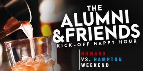 Black Alumni Welcome Happy Hour (Chicago Football Classic) tickets