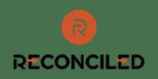 Reconciled's Entrepreneur Summit