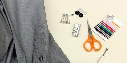Sewing Life Skills: Mending and Altering Garments