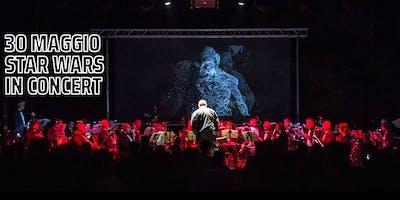 Woodland // Star Wars in concert