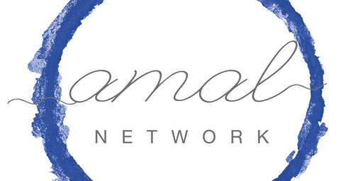 The Amal Network Icebreaker