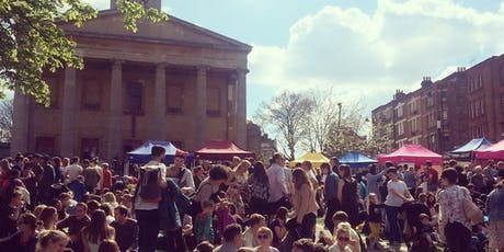 West Norwood FEAST - a community-powered market tickets