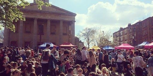 West Norwood FEAST - a community-powered market