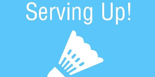 Serving Up! For Global Poverty