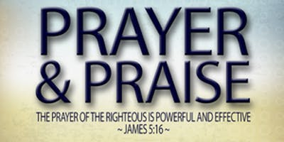 Prayer & Praise Breakfast