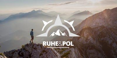 Ruhe & Pol Impulswochenende