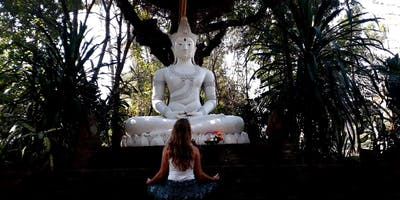 Mindfulness Meditation 5-week course