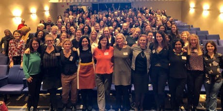 Women in Global Health Sweden - second meeting tickets