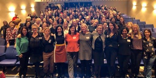 Women in Global Health Sweden - second meeting