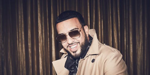 FRENCH MONTANA Party Crawl