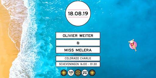 Click at the beach Miss Melera & Olivier Weiter