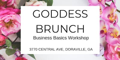 Goddess Brunch: Boutique 101