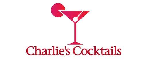 Charlie's Cocktails