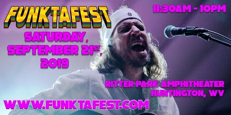 Funktafest 2019 tickets