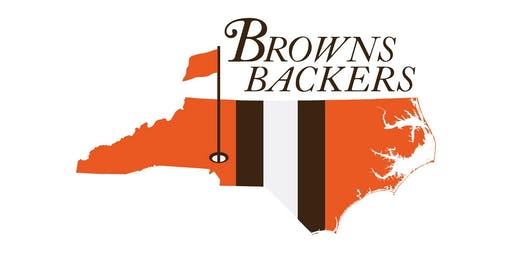 Carolina Browns Backers Charity Golf Scramble