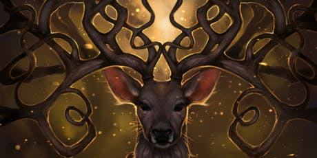 Yule/ Winter Solstice Ritual tickets