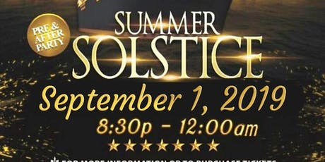 Summer Solstice 2019  tickets