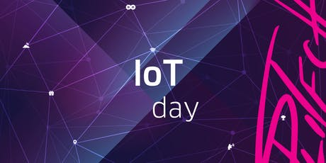 IoT Day tickets
