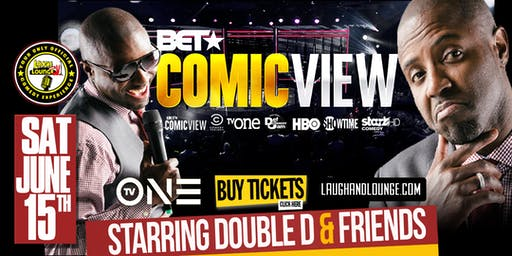 Funny ASF | Starring Comedian Double D