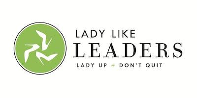 Lady Like Leaders Women's Symposium