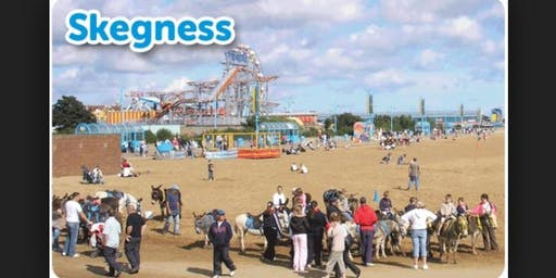 SKEGNESS DAY TRIP