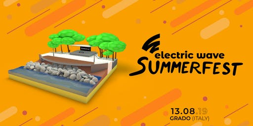 Electric Wave Summerfest 2019