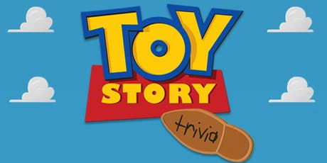 Toy Story Trivia tickets