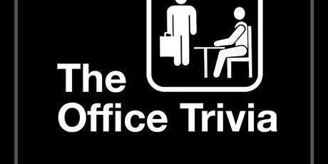 The Office Trivia tickets