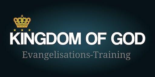 Evangelisations-Training