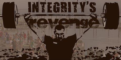 Integritys Revenge, Texas Edition (June 2019) tickets