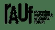 Romanian Architects' & Urbanists' Forum (RAUF) logo