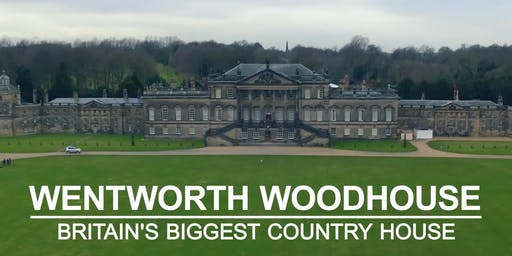 Holmfirth WI TRIP TO WENTWORTH WOODHOUSE