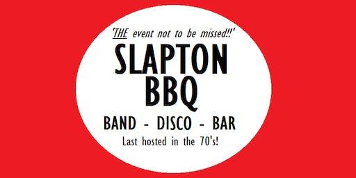 Slapton BBQ