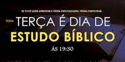 Conhecimento Bíblico