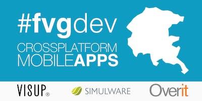 FVG DEV / Evento dedicato allo sviluppo mobile cross-platform