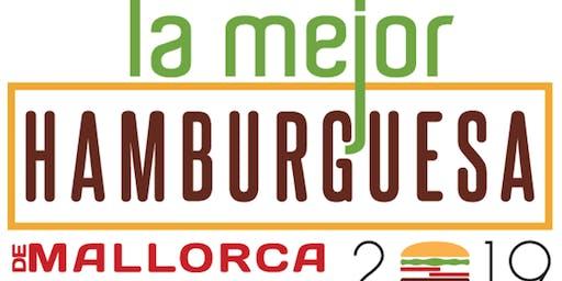 La mejor Hamburguesa de Mallorca