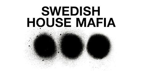 Swedish House Mafia tickets