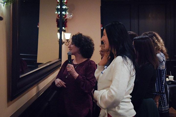 Nashville Women's Symposium Lady Up & Don't Quit! image