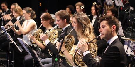 Operngala der Jungen Münchner Symphoniker Tickets