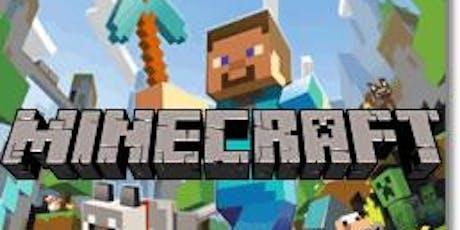 Summer Camp - Minecraft tickets