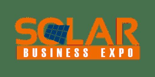 Solar Business Expo 2020 - Ghana
