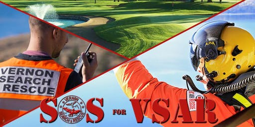 SOS VSAR 1st Annual Golf Tournament